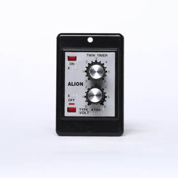 ATDV series Multi-range Cycle Analogue Timer Relay