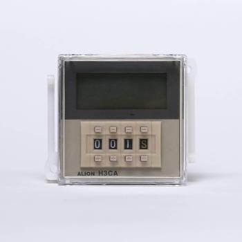 H3CA series Multi-range Digital Timer Relay