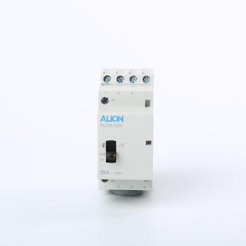 BCH8-25M 4P Din-rail Household Modular Contactor