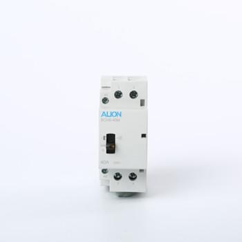 BCH8-40M 2P Din-rail Household Modular Contactor