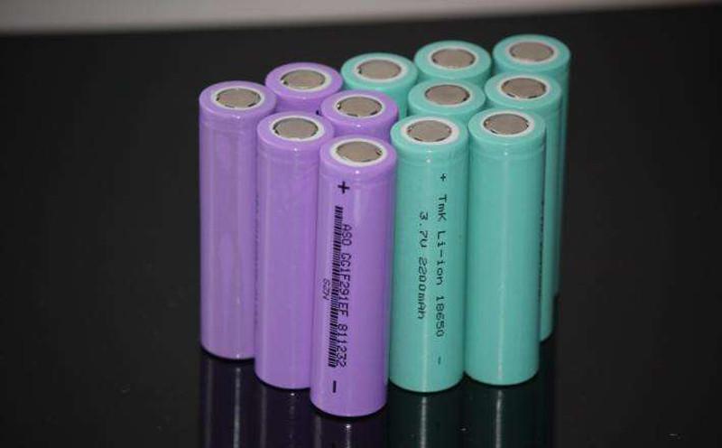 沁园春电子烟电池预热电池
