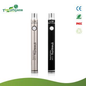 Transpring L10 Botón inferior Voltaje ajustable Precalentamiento de la batería