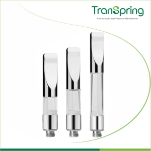 Transpring Newest 1.0ml M5 Full Ceramic Vape Cartridge