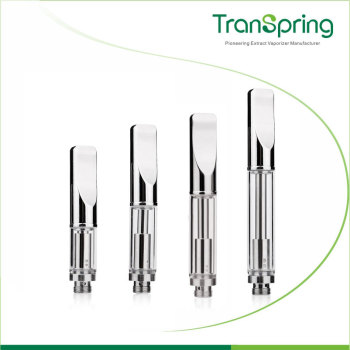 Transpring Patented A3 Vape Cartridge with New Volume 0.7ml