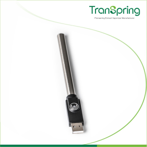 Transpring MIX2 Manual-automatic Vape Battery Kit