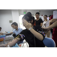 Transpring Medical Examination for Employees Shows Humanistic Care