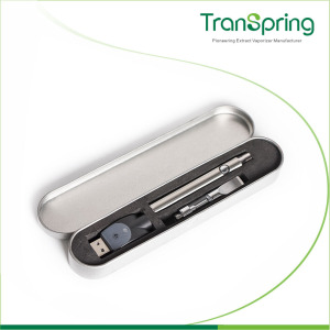 Transpring A3-C+L0 Vape Pen Kit with Full Ceramic Cartridge