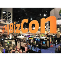 Transpring Had Happy Time at the MJBizCon in Las Vegas