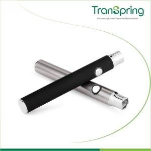 Transpring Upgraded Preheat Battery L0-A for Herbal Extracts Cartridge