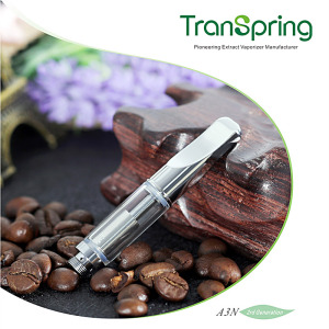 Transpring A3N Thread-sealing Vape Cartridge for Essential Oil