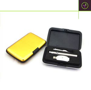 Transpring A3+L0 PC Vape Pen Kit for Extracts with PC Case