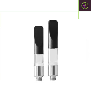 Transpring Newest P6 Full Ceramic Vape Cartridge for Extractions