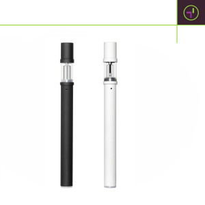 Transpring DP3 Disposable Vape Pen with Medical Glass and Upgraded Seal Capability