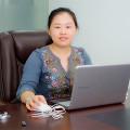 Lisa Zhong