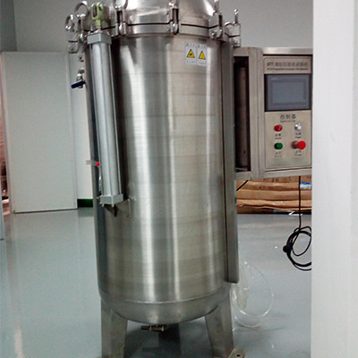 Water Immersion Test Chamber