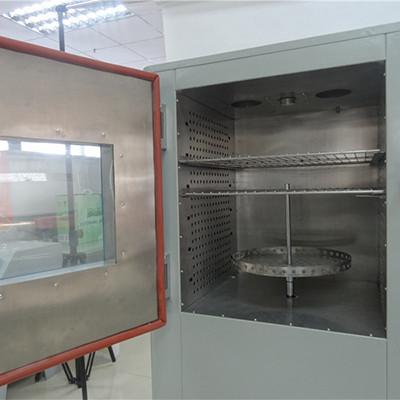 Anti Yellowing Test Chamber
