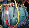 Programmable Environmental Test Chamber Refrigeration System