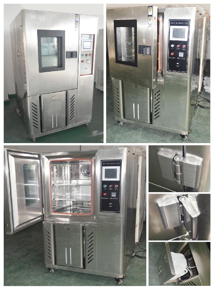 enviromental test chamber