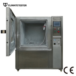 Dust Test Chamber