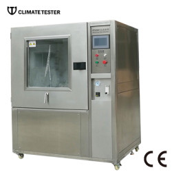 IP5 6X Dust Environmental Test Chamber