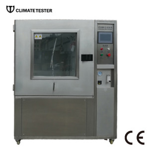 IP5 6X Dust Test Chamber