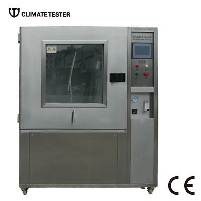 IP5 6X Dust Test Chamber