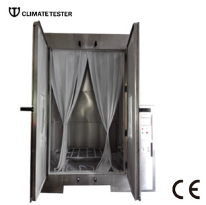 Walk In Sand Test Chamber