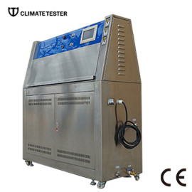 Kamar Uji UV Aging dengan Sistem Kelembaban