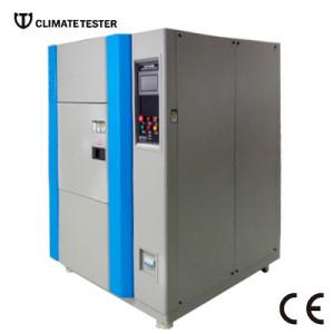 الحرارية اختبار صدمة غرفة اختبار المطاط