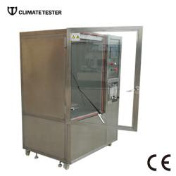 Rain Spray Test Chamber