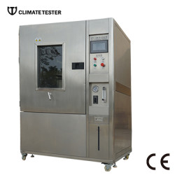 IPX1 2 Water Drip Test Chamber