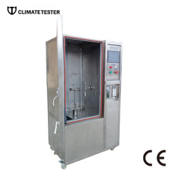 Water Spray Test Chamber For IPX3 4 Water Test