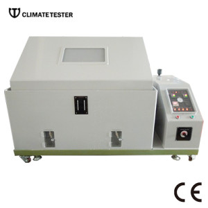 ASTM B117 Salt Spray Test Chamber