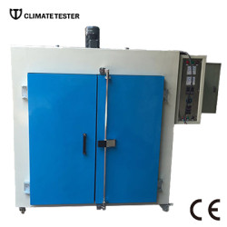 Hot Air Circulation Drying And Heating Oven