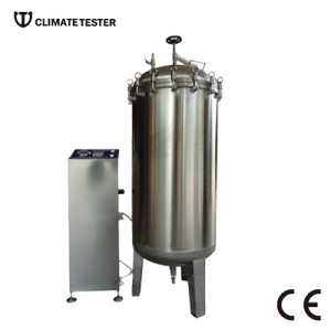 IPX78 Water Immersion Test Chamber