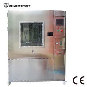 High Temperature And pressure Water Test Chamber