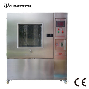 IPX9  Water Spray Test Chamber