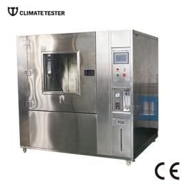 IPX9K ضغط رذاذ ماء إختبار غرفة لماء مقاومة إختبار