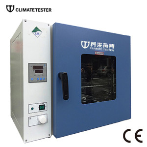 Vacuum Air Circulation  Drying Heat Oven