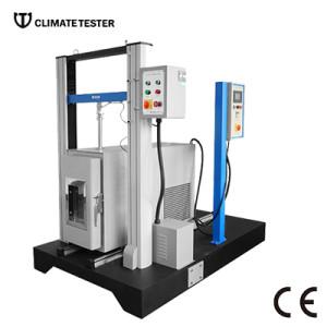 Mesin Uji Tarik Suhu Tinggi dan Rendah Untuk Uji Komprehensif