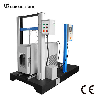 High And Low Temperature Tensile Test Machine