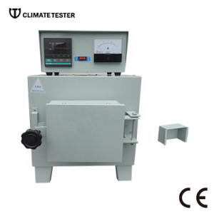 Industrial Muffle Furnace