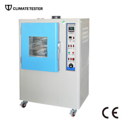 Lab Anti-yellowing Aging Test Chamber