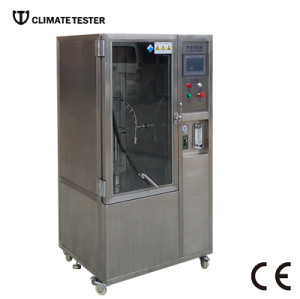 Intelligent Water Spray Test Chamber