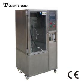 Intelligent Water Spray Test Chamber