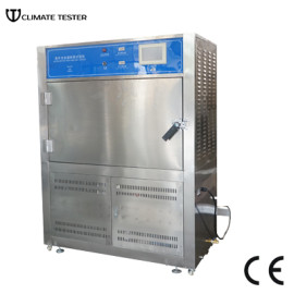 UV Weathering Aging Test Chamber