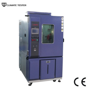 Programmable Climatic Test Chamber
