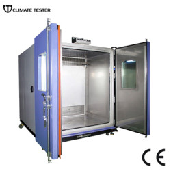 Precision Walk In Test Chamber