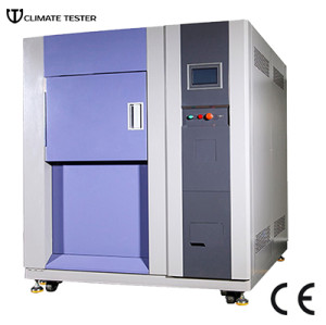 Programmable Thermal Shock Test Chamber