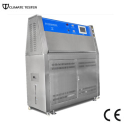 UV Aging Test Chamber With Temperature Control
